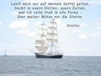 Reisen - Goethe
