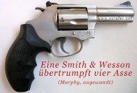 Smith & Wesson - Murphy