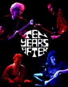Ten Years After I