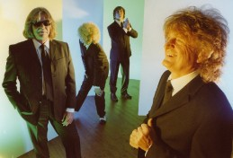 The Lords - 2011