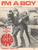 The Who I