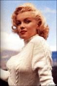 Monroe Marilyn - 1000