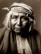 Apache-Krieger