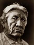 Cheyenne-Indianer