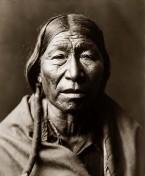 Cheyenne-Krieger 1