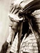 Cheyenne-Mädchen 2