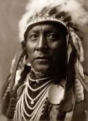 Crow-Indianer 8