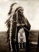 Dakota-Sioux-Krieger
