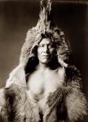 Indianer-Baerenkostuem