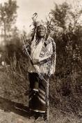 Indianer-Bogen