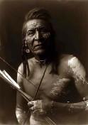 Indianer-Krieger 2
