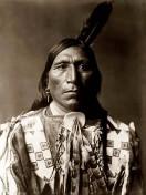 Indianer-Krieger 3