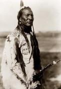 Indianer-Krieger 4