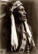 Indianer-Kriegshaube