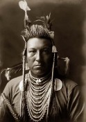 Indianer-Playboy