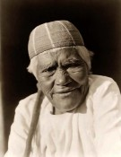 Indianer-Witwe