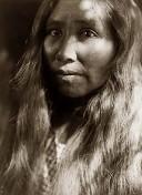 Kato-Indianerin