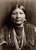 Nez-Perce-Indianerin2