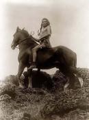 Nez-Perce-Scout