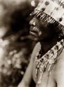 Pomo-Indianer