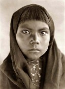 Qahatika-Indianerkind