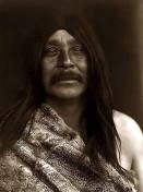 Quilcene-Indianer