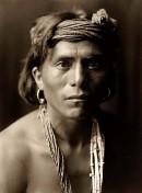 Walapai-Indianer