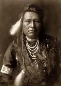 Yakima-Indianer