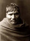 Yaqui-Indianer