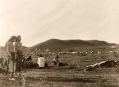 Cheyenne-Sonnentanz 2