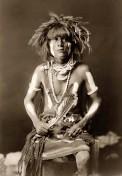 Hopi-Schlangenpriester
