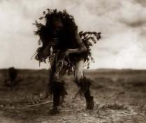 Navajo-Kostüm