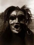 Tsunukwalahl-Maske