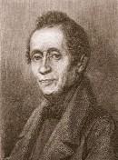 Eichendorff Joseph