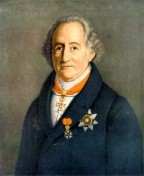 Goethe Johann Wolfgang von I