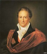 Goethe Johann Wolfgang von II