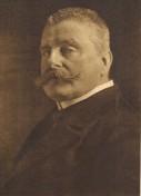 Liliencron Detlev von - 1905