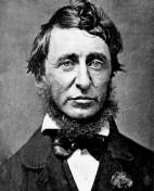 Thoreau - Henry David