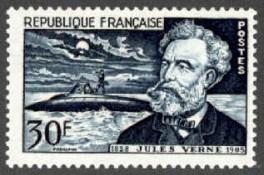 Verne Jules II