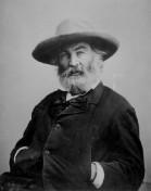 Whitman Walt I