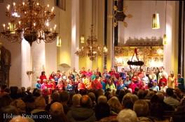 Gospelchor Holtenau - 3998