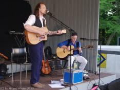 Ray Hackland Duo - 5379