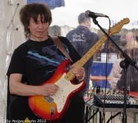Rudi Hendrich Band - 5007