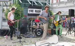 The Rush I