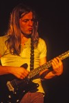 Gilmour David