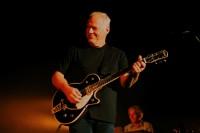 Gilmour David I