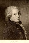 Mozart Wolfgang A. I
