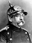 Bismarck Otto von I