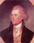 Jefferson Thomas I