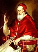 Papst Pius V.